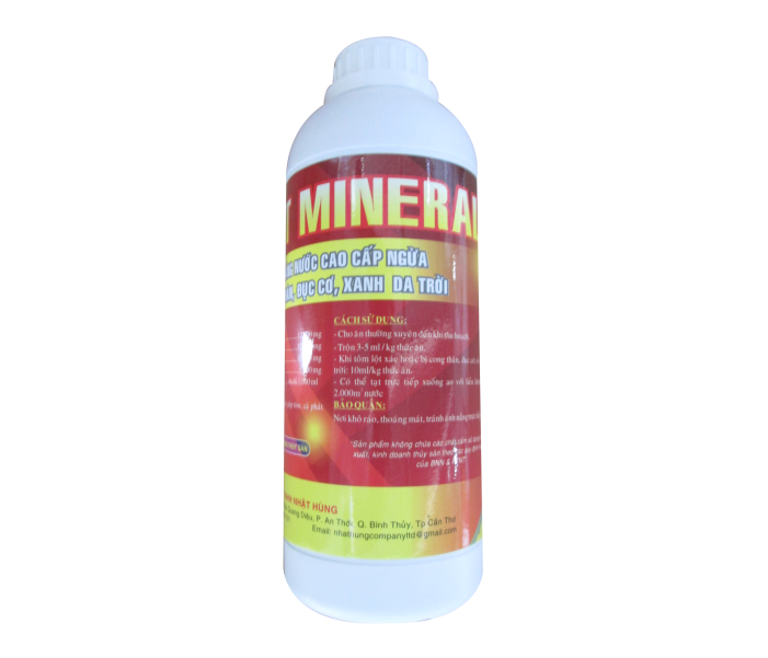 BEST MINERAL
